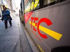 La TEC achète onze bus hybrides
