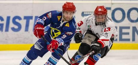 Nijmegen Devils voor het eerst onderuit in bekertoernooi