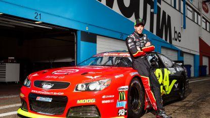 NASCAR Whelen Euro Serie: Boonen tiende in Elite 2-race, Anthony Kumpen tweede in Elite 1