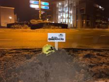 Raadsel achter Deurnese zandhopen opgelost: daders maken zich bekend