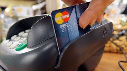 Enkele uren geen elektronische betalingen mogelijk in nacht van zondag op maandag