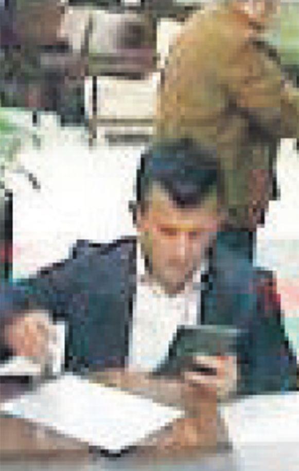 Türki Müşerref M. Alsehri.