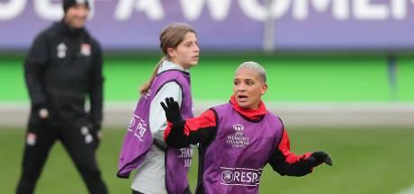 Ook vrouwen krijgen groepsfase Champions League