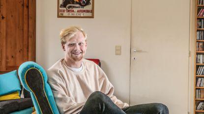 Lloyd won vorig jaar De Mol: 'Mijn grootste tip voor de kandidaten? Vooral proberen te genieten.'