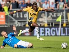 Thierry Ambrose maakt indruk op 'Gijp', lof voor Manu Garcia