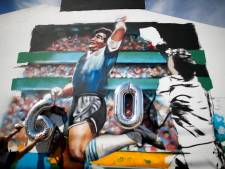 """Il y a 34 ans, la """"main de Dieu"""" et le """"but du siècle"""" de Maradona"""