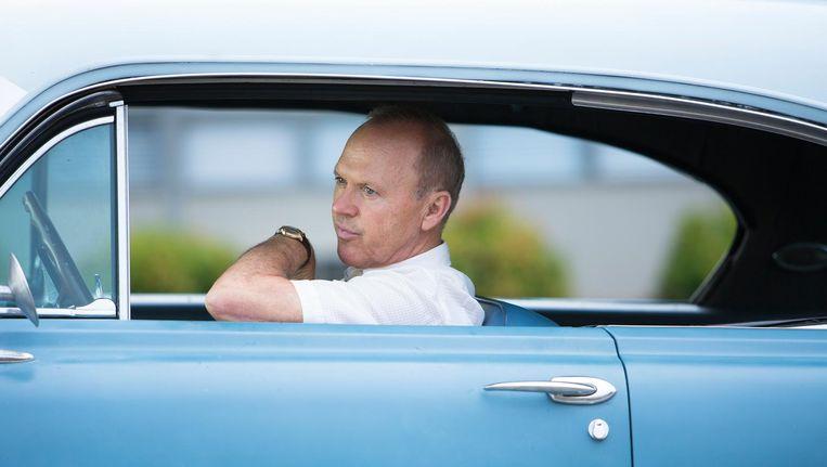 Michael Keaton in The Founder. Beeld