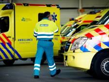 Man in been gestoken bij ruzie in Rotterdam-Zuid