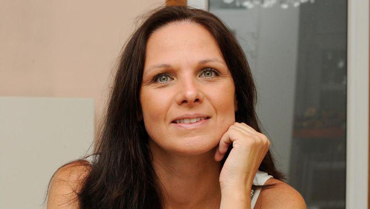 Vanessa Vloeberghs vond de man die de nieren van haar overleden mama ontving. Toen hij besloot weer te gaan roken, verbrak ze het contact.