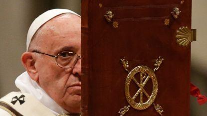 Brandbommen op Chileense kerken in aanloop van pausbezoek