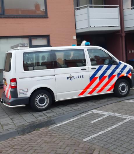 Aanhouding na overval Almelo: bewoner meegenomen, mishandeld en beroofd