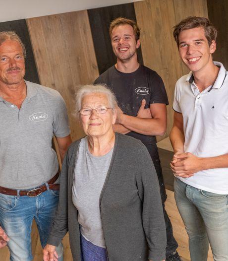 Het stikt hier van de familiebedrijven: Staphorst op 1 en Apeldoorn scoort hoogst onder grote gemeenten