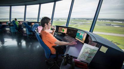 Betaalde opleiding en loon van 6.200 euro: Belgocontrol zoekt luchtverkeersleiders