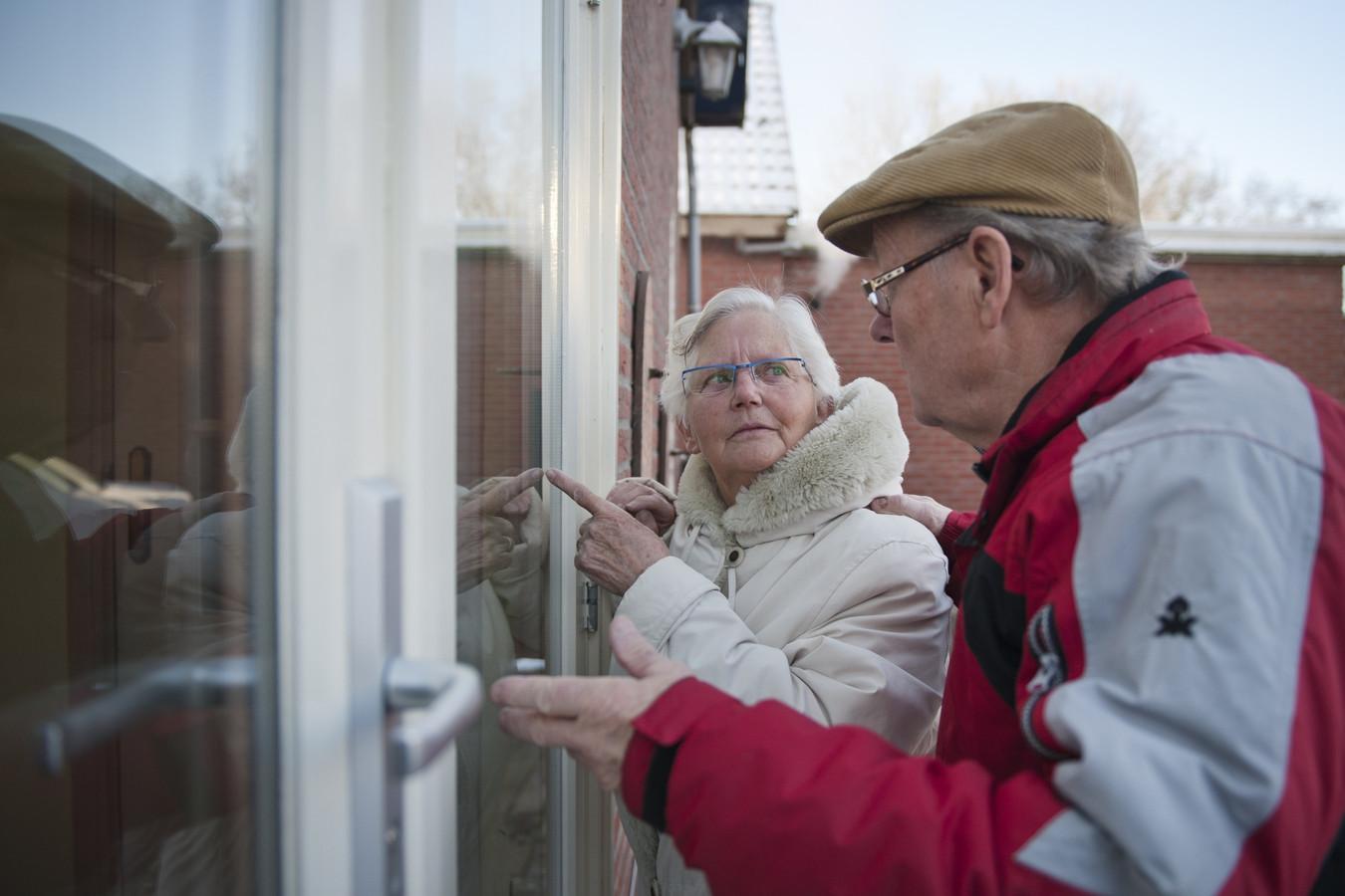 Senioren in Soest die willen verhuizen, krijgen hulp van en wooncoach.