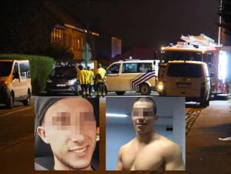 Vriend gedood met twee kogels, dan naar Antwerpen gelift