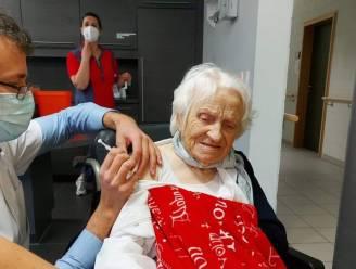 Bewoners Huize Vincent krijgen coronavaccin, voorlopig geen besmetting in andere leefgroepen