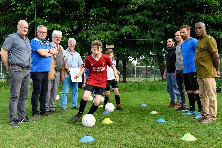 Voetbalclub Vigor Wuitens wil zijn jeugdwerking terug op gang trekken en zoekt spelers en nieuwe trainers.