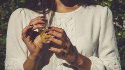 Het klassieke parfum is op zijn retour, 5 andere manieren om lekker te ruiken