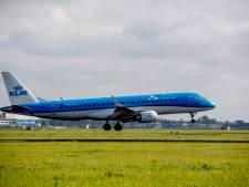 KLM-piloot opgepakt na alcoholcontrole in Noorwegen