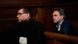 Ex-CEO Antwerp en Zulte Waregem Patrick Decuyper riskeert 2 jaar cel