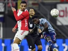 Samenvatting | FC Emmen - Ajax