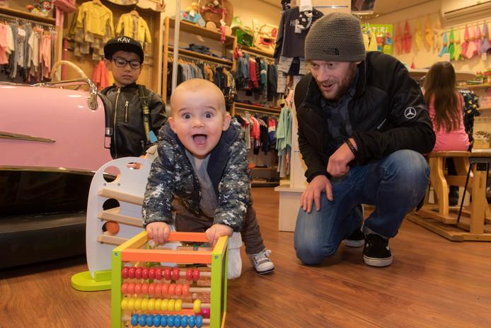 Zien En Voelen Lijkt Het Succes Van De Lokale Speelgoedzaak Tiel