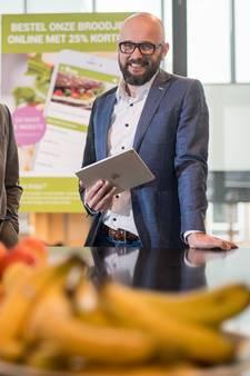Online bestelplatform Leqqr uit Enschede springt in op open restaurantmarkt