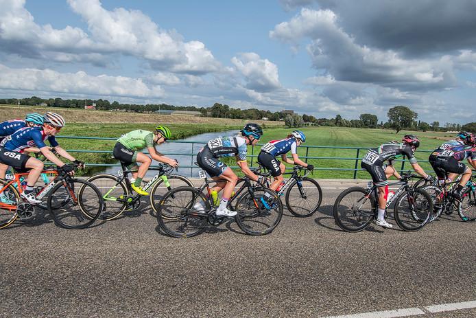 De Boels Ladies Tour komt op 5 september naar Gennep.