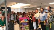 Extra opvang voor kindjes van Sint-Joris: 't Knipoogje opent de deuren