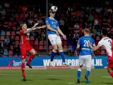 FC Den Bosch-aanvaller Vermeij gebeten hond in De Vliert: 'Daar ga je niet beter van spelen'