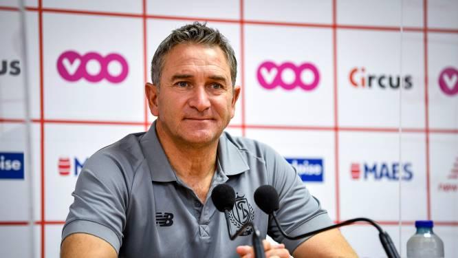"Coach Montanier verwacht Standard-storm tegen lastig Fehérvár: ""Bij nader inzien toch liever tegen Reims gespeeld"""