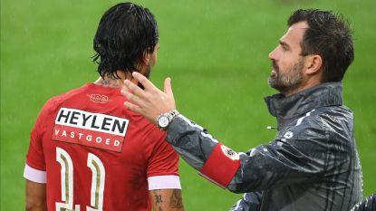 LIVE. Mboyo schiet Kortrijk al op voorsprong tegen Antwerp!