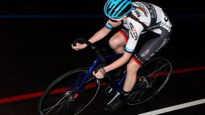 Febe Jooris wijkt uit naar Rotterdam om extra ritme op te doen