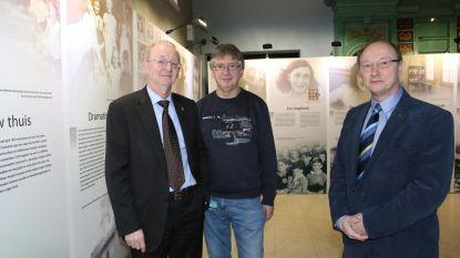 Expo Anne Frank laat diepe indruk na bij scholieren
