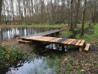 """Stad vraagt aandacht voor natuur in nieuw GRUP: """"Vrijwaar Geerdegembos"""""""