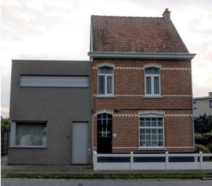 Woningbouw in Vlaanderen