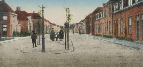Hoe ruim honderd straatnamen verdwenen in het nieuwe Eindhoven