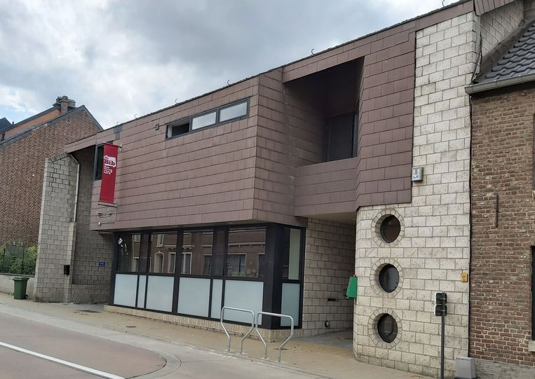 De gemeentelijke bibliotheek