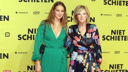 """Familie van Lynn Wesenbeek was geen fan van Miss België: """"Ze dachten dat ik naakt in alle garages zou hangen"""""""