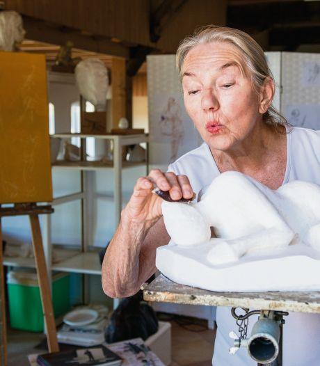 Kunstenaars in Almelo staan te popelen: ateliers wijd open