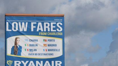 Test-Aankoop heeft 900 dossiers van getroffen reizigers tegen Ryanair