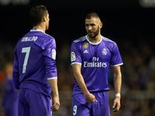 VIDEO: Pijnlijke nederlaag Real in Valencia