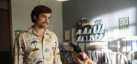 Broer Escobar na dood Narcos-medewerker: Niet filmen zonder mijn toestemming