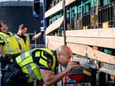 Rotterdamse haven populair onder illegalen: bijna 30 procent meer verstekelingen dan vorig jaar