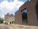 De nieuwe hal van Bierbrouwerij de Koningshoeven.
