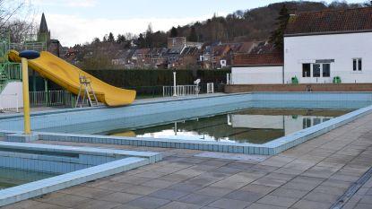 Petitie en protestduik tegen sluiting openluchtzwembad