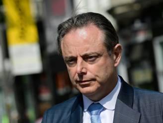 """De Wever: """"Vlaanderen zal de facturen van Vivaldi betalen"""""""