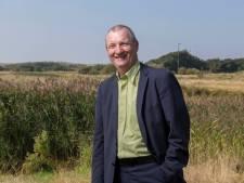 Odd Wagner neemt plek in van vertrokken wethouder Robèrt Smits in Bodegraven-Reeuwijk
