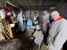 Tubantia op zoek naar bijzondere mensen voor levende kerststal