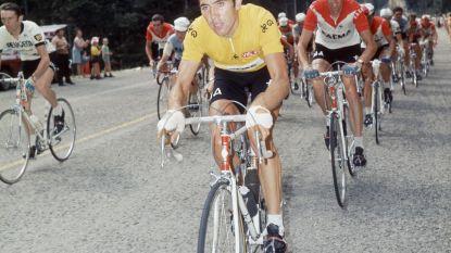 """Summer of '69 (slot): """"De overwinning van Eddy Merckx was een orgasme van het volk"""""""